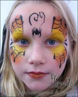 Lonnies-ansigtsmaling-taastrup-bymidte-halloween-15