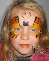 Lonnies-ansigtsmaling-taastrup-bymidte-halloween-23