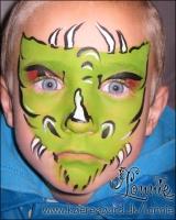 Lonnies-ansigtsmaling-taastrup-bymidte-halloween-30