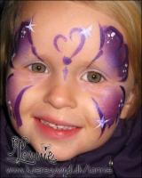 Lonnies-ansigtsmaling-taastrup-bymidte-halloween-31