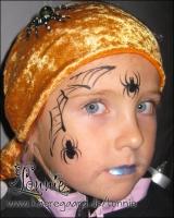 Lonnies-ansigtsmaling-taastrup-bymidte-halloween-32