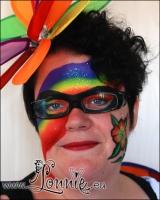 Lonnies-ansigtsmaling_Copenhagen-Pride-2011-02