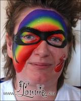 Lonnies-ansigtsmaling_Copenhagen-Pride-2011-10