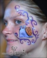 Lonnies-ansigtsmaling-snegle-nybolig-b