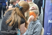 Lonnies-ansigtsmaling-snegle-nybolig-Korsoer-10