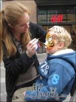 Lonnies-ansigtsmaling-Spinderiet-2012-04