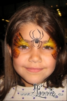 Lonnies-ansigtsmaling-Halloween_i_Lyngby_Storcenter-2012-07