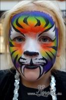 Lonnies-Ansigtsmaling_Halloween-Lyngby-Storcenter-2013-09