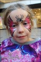 Lonnies-Ansigtsmaling_Halloween-Lyngby-Storcenter-2013-15