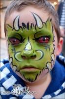 Lonnies-Ansigtsmaling_Halloween-Lyngby-Storcenter-2013-16
