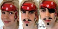 Lonnies_Ansigtsmaling_Pirat-1-2-3