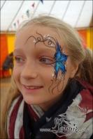 Lonnies-Ansigtsmaling-Skovshoved-Havnefest-2014-02