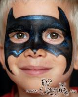 Lonnies_ansigtsmaling-Batman-maske