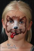 Lonnies_ansigtsmaling-Hund