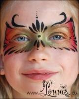 Lonnies_ansigtsmaling-Maske