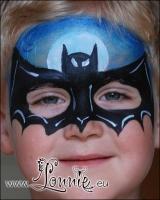 Lonnies_ansigtsmaling-batman