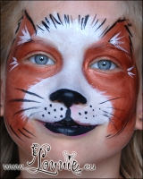 Lonnies_ansigtsmaling-kat