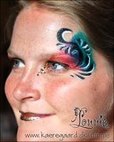 Lonnies_ansigtsmaling-Oeje