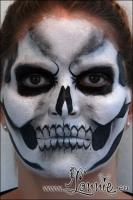 Lonnies_ansigtsmaling-kranie