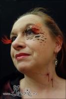 Lonnies_ansigtsmaling-vampyrbid-og-flagermus