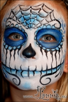 Lonnies_ansigtsmaling-Sugar-skull-03