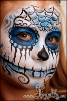 Lonnies_ansigtsmaling-Sugar-skull-05