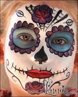 Lonnies_ansigtsmaling-Sugar-skull