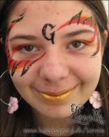 Lonnies-ansigtsmaling-galleri-harry-potter-2010-12
