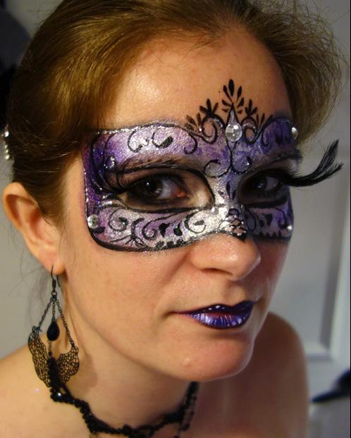 Lonnies_ansigtsmaling-Maske-lilla-1slideshow