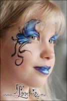 Lonnies_ansigtsmaling-BlueTeenEye2