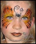 Lonnies_ansigtsmaling-Halloween-sommerfugl2-thumb