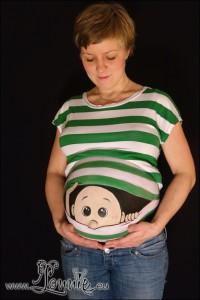 Lonnies_ansigtsmaling-gravid-mavemaling-baby-kigger-ud1