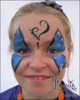 Lonnies-ansigtsmaling-taastrup-bymidte-halloween-02