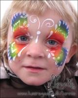 Lonnies-ansigtsmaling-taastrup-bymidte-halloween-12