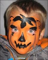 Lonnies-ansigtsmaling-taastrup-bymidte-halloween-25