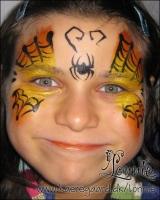 Lonnies-ansigtsmaling-taastrup-bymidte-halloween-33