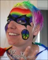 Lonnies-ansigtsmaling_Copenhagen-Pride-2011-09