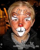 Lonnies-ansigtsmaling-jul-i-Hoersholm-10
