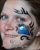 Lonnies-ansigtsmaling-snegle-nybolig-f