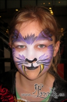 Lonnies-ansigtsmaling-Halloween_i_Lyngby_Storcenter-2012-02