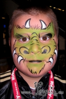 Lonnies-ansigtsmaling-Halloween_i_Lyngby_Storcenter-2012-04