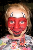 Lonnies-ansigtsmaling-Halloween_i_Lyngby_Storcenter-2012-05