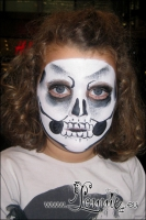 Lonnies-ansigtsmaling-Halloween_i_Lyngby_Storcenter-2012-06
