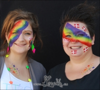 Lonnies-ansigtsmaling_Copenhagen-Pride-2013-01
