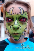 Lonnies-Ansigtsmaling_Halloween-Lyngby-Storcenter-2013-08