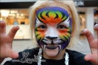 Lonnies-Ansigtsmaling_Halloween-Lyngby-Storcenter-2013-10