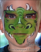 Lonnies_ansigtsmaling-drage-aabne