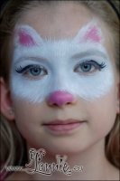 Lonnies_ansigtsmaling-kat-hvid
