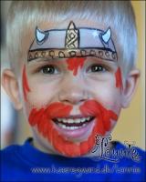 Lonnies_ansigtsmaling-viking