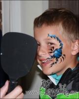 Lonnies-ansigtsmaling-Boernefoedselsdag-feb-2011-07